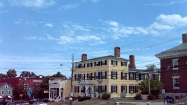 Inn By The Bandstand - Homestead Business Directory