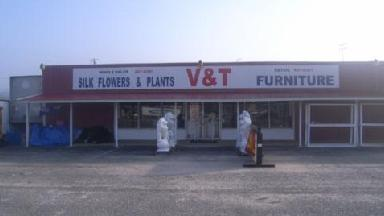 V & T Silk Flower & Plants Inc - Homestead Business Directory