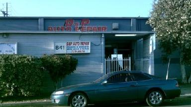D & P Auto Repair - Homestead Business Directory