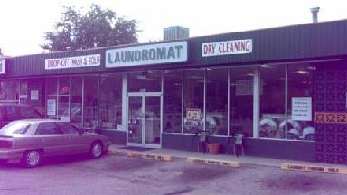 Clean Green Coin Laundromat - Homestead Business Directory