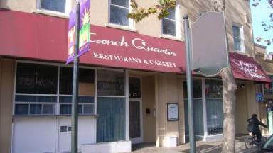 French Quarter Cabaret - Sunnyvale, CA