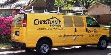 Christian Brothers Air Conditioning