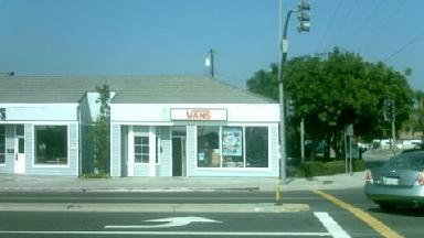 Vans - Homestead Business Directory