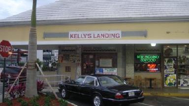 Kelly's Landing-new England - Homestead Business Directory