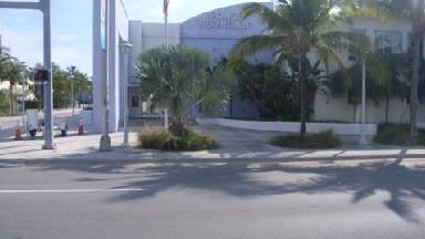 Surfside Town Hall - Homestead Business Directory