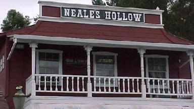 Neale & Sons Appraisers - Homestead Business Directory