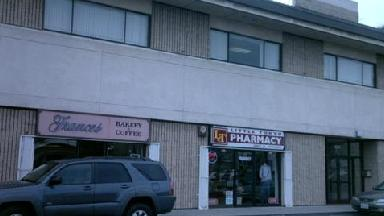 Little Tokyo Pharmacy - Homestead Business Directory