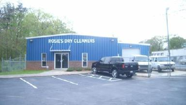 Rosie's Dry Cleaners Inc - Homestead Business Directory