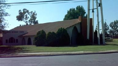 Yorba Linda United Methodist
