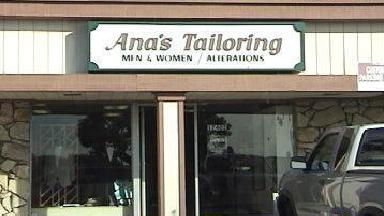 Ana's Tailoring - Homestead Business Directory