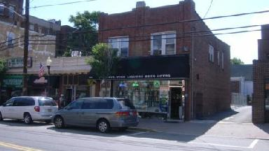 Park Avenue Liquor & Groc Str - Homestead Business Directory