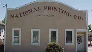 National Printing - Homestead Business Directory