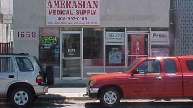 Amerasian Medical Supply Co - Homestead Business Directory