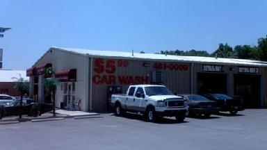 Express Car Wash - Homestead Business Directory