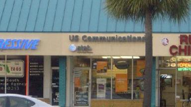 Us Communications - Homestead Business Directory