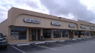 Just Insurance - Homestead Business Directory