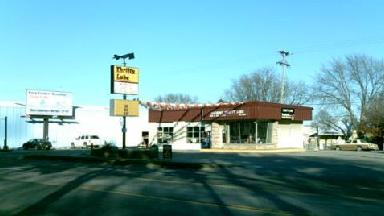 Fremont Thrifty Lube - Homestead Business Directory