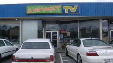 A Airway Tv Svc & Repair - Homestead Business Directory