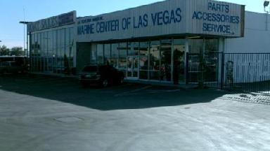 Marine Center Of Las Vegas - Homestead Business Directory