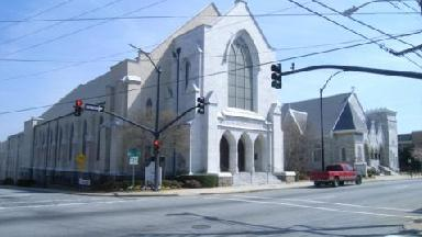 Marietta First Baptist Church