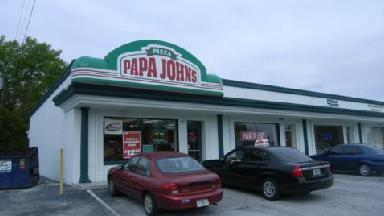 Papa John's Pizza - Homestead Business Directory