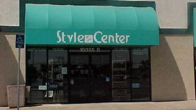 Style Center - Citrus Heights, CA