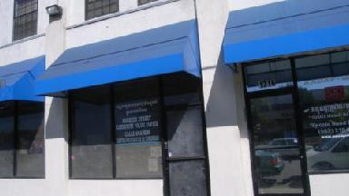 Long Beach Police Comm Ctr - Homestead Business Directory