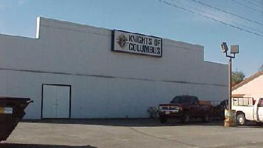 Knights Of Columbus - Homestead Business Directory