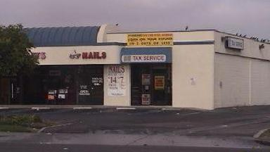 Top Star Nail's - Homestead Business Directory