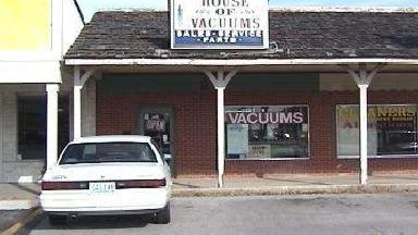 House Of Vacuums - Homestead Business Directory