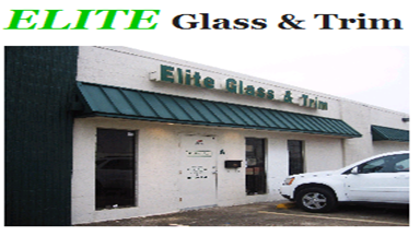 Elite Glass and Trim