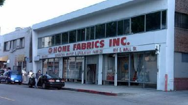 Home Fabrics - Homestead Business Directory