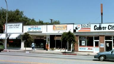 Massage Therapy Culver City, CA - Intuit Business Directory