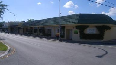 Miami Springs Policing Office - Homestead Business Directory