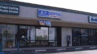 A1 Care Dental Office - Homestead Business Directory
