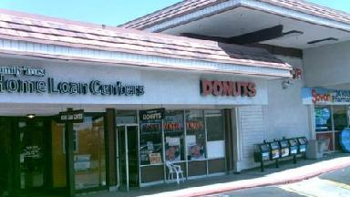 Tony's Donuts - Homestead Business Directory