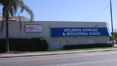 Sims Welding Supply - Homestead Business Directory