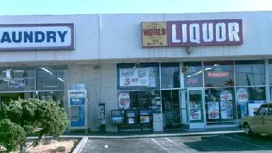 World Liquor - Homestead Business Directory