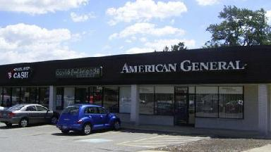 American General Financial Svc - Homestead Business Directory