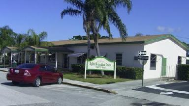 Spiher Recreation Ctr - Homestead Business Directory