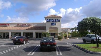 Dryclean Usa - Homestead Business Directory