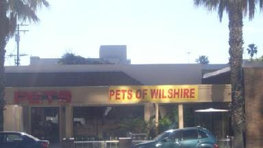 Pets Of Wilshire - Homestead Business Directory