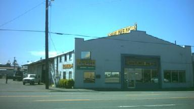 Emerald City Auto Repair - Homestead Business Directory