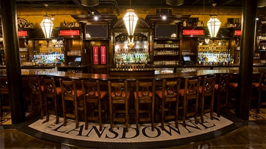 The Lansdowne - Boston, MA