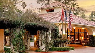 Westlake Village Inn - Westlake Village, CA