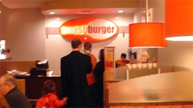 Smashburger - Houston, TX