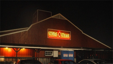 Wild West Club - Houston, TX