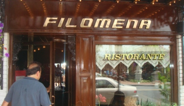Filomena Restaurante - Washington, DC