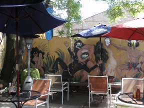 Earwax Cafe - Chicago, IL