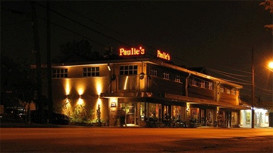 Paulie S Restant - Houston, TX